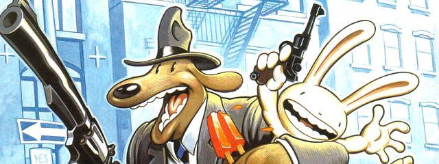 Sam and Max: Surfin' the Highway