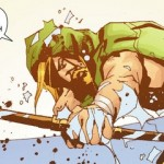 Green Arrow: Year One - Jock