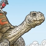 Dark Horse Presents #22 (Dark Horse) - Artist: Geof Darrow