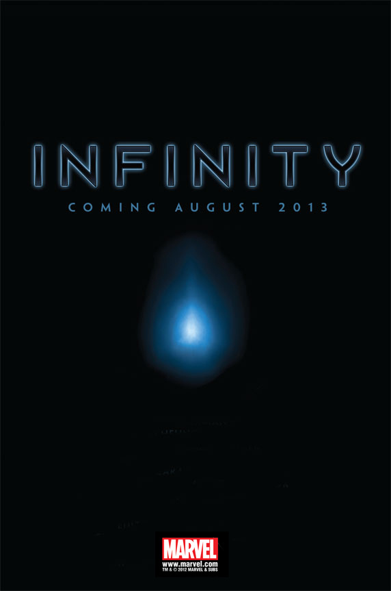 Infinity (Marvel) - Preview