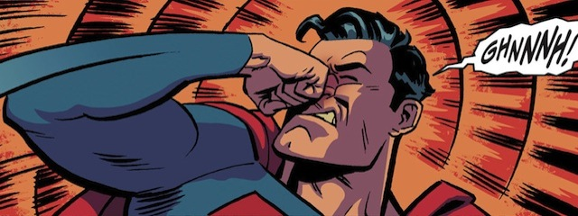 Adventures of Superman #1 (DC Comics) - Artist: Chris Samnee