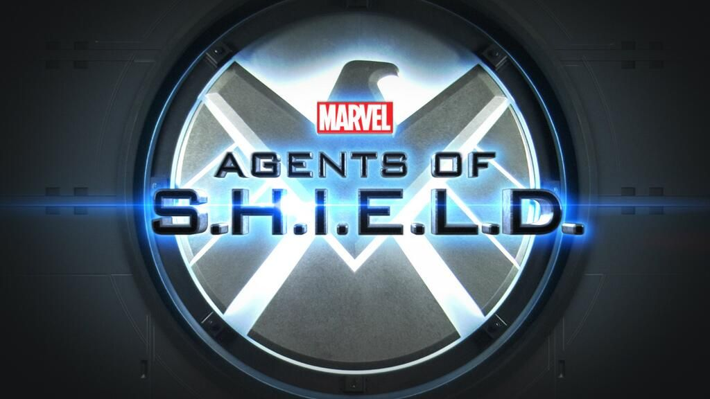 Agents of S.H.I.E.L.D - Official logo