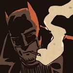 Francesco Francavilla - Batploitation 1972 - Batman 1972
