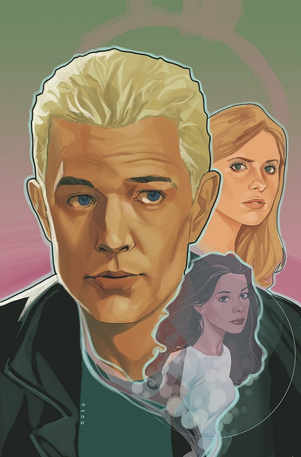 Buffy the Vampire Slayer Season 9 #24