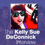 Kelly Sue Deconnick Interview