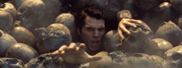 Man of Steel Zod Trailer)