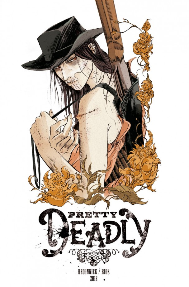 Pretty Deadly (Emma Rios)
