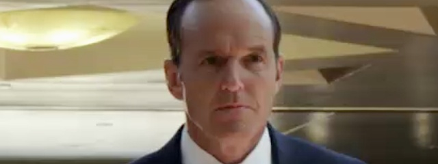 Marvel's Agents of S.H.I.E.L.D. - Coulson (Clark Gregg)