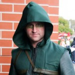 Supanova Sydney 2013 - Cosplay - Arrow