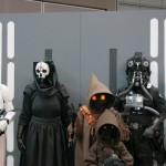Supanova Sydney 2013 - Cosplay - Star Wars