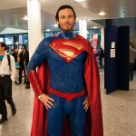 Supanova Sydney 2013 - Cosplay - Superman
