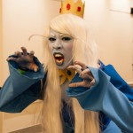 Supanova Sydney 2013 - Cosplay - Adventure Time Ice Queen