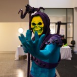Supanova Sydney 2013 - Cosplay - Skeletor