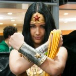 Supanova Sydney 2013 - Cosplay - Injustice Wonder Woman (Rae Johnston)