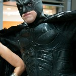 Supanova Sydney 2013 - Cosplay - Batman