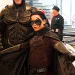 Supanova Sydney 2013 - Cosplay - Batman and Robin