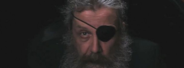 Alan Moore - Super Villain