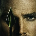 Arrow (CW) banner - Stephen Amell