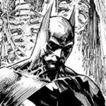 Batman: Black and White - Silvestri