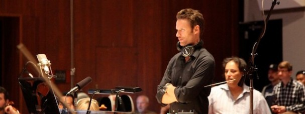 Brian Tyler - Composer (Iron Man 3)