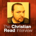 Behind the Panels - Christian Read Interview