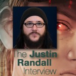 Behind the Panels Interview Justin Randall
