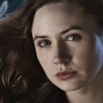 Karen Gillan of Doctor Who in Guardians of the Galaxy