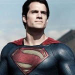 Man of Steel - Henry Cavill