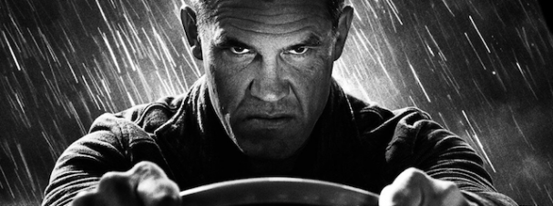 Sin City: A Dame to Kill For - Josh Brolin