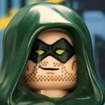 LEGO - Comic-Con 2013 Exclusive - Green Arrow minifigure