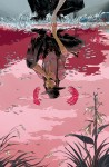 Pretty Deadly #1 cover