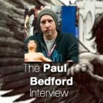 Paul Bedford - Interview Banner