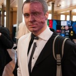 Oz Comic-Con Melbourne 2013 - Cosplay - Two-Face