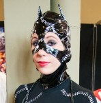 Oz Comic-Con Melbourne 2013 - Cosplay - Michelle Pfeiffer Catwoman