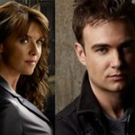Oz Comic-Con 2014: Amanda Tapping, Robin Dunne and Brad Walker