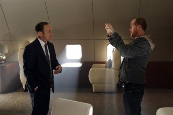 Marvel's Agents of S.H.I.E.L.D. - Joss Whedon