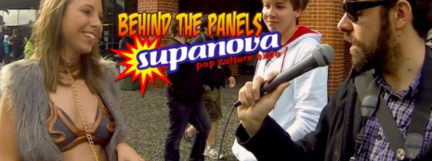 Supanova 2013 Video Special - Sydney Cosplayers