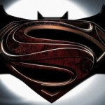 Superman/Batman Official Movie Logo (2015)