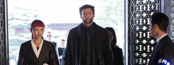 The Wolverine (Japan)
