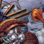 X-Force - Rob Liefeld