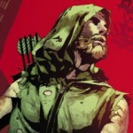 Green Arrow #25 (Zero Year)