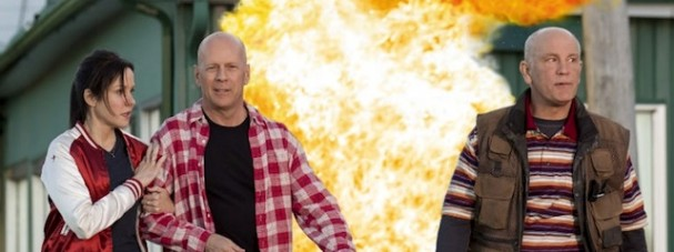 RED 2 - Mary-Louise Parker, Bruce Willis, John Malkovich