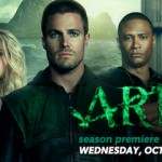 Arrow - Season 2 - Banner