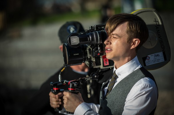 The Amazing Spider-man 2 - Harry Osborn (Dane DeHaan)