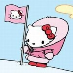 Hello Kitty: Here We Go (Viz Media)
