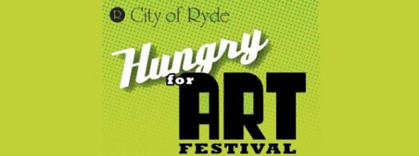 Hungry For Art Festival - City of Ryde