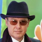 James Spader at NBC