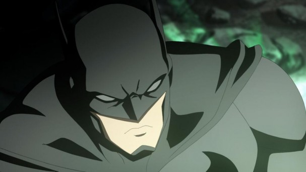 Justice League: War - Batman
