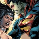 Justice League #23 - Superman/Wonder Woman