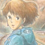 Nausicaa Of The Valley Of The Wind (manga) Deluxe Boxset Still